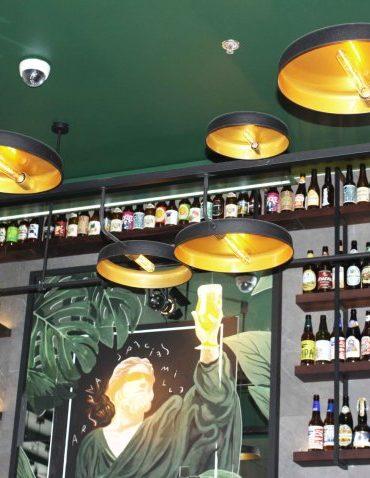 Светильники с железными абажурами тц Европейский