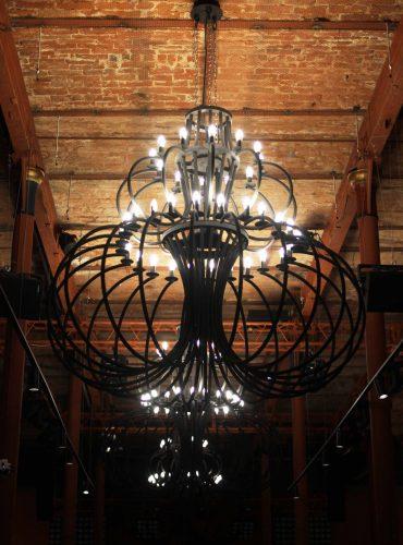 Производство светильников и абажуров на заказ