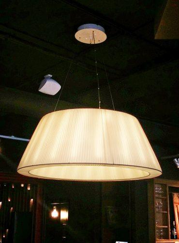 Абажур светодиодный 130 см