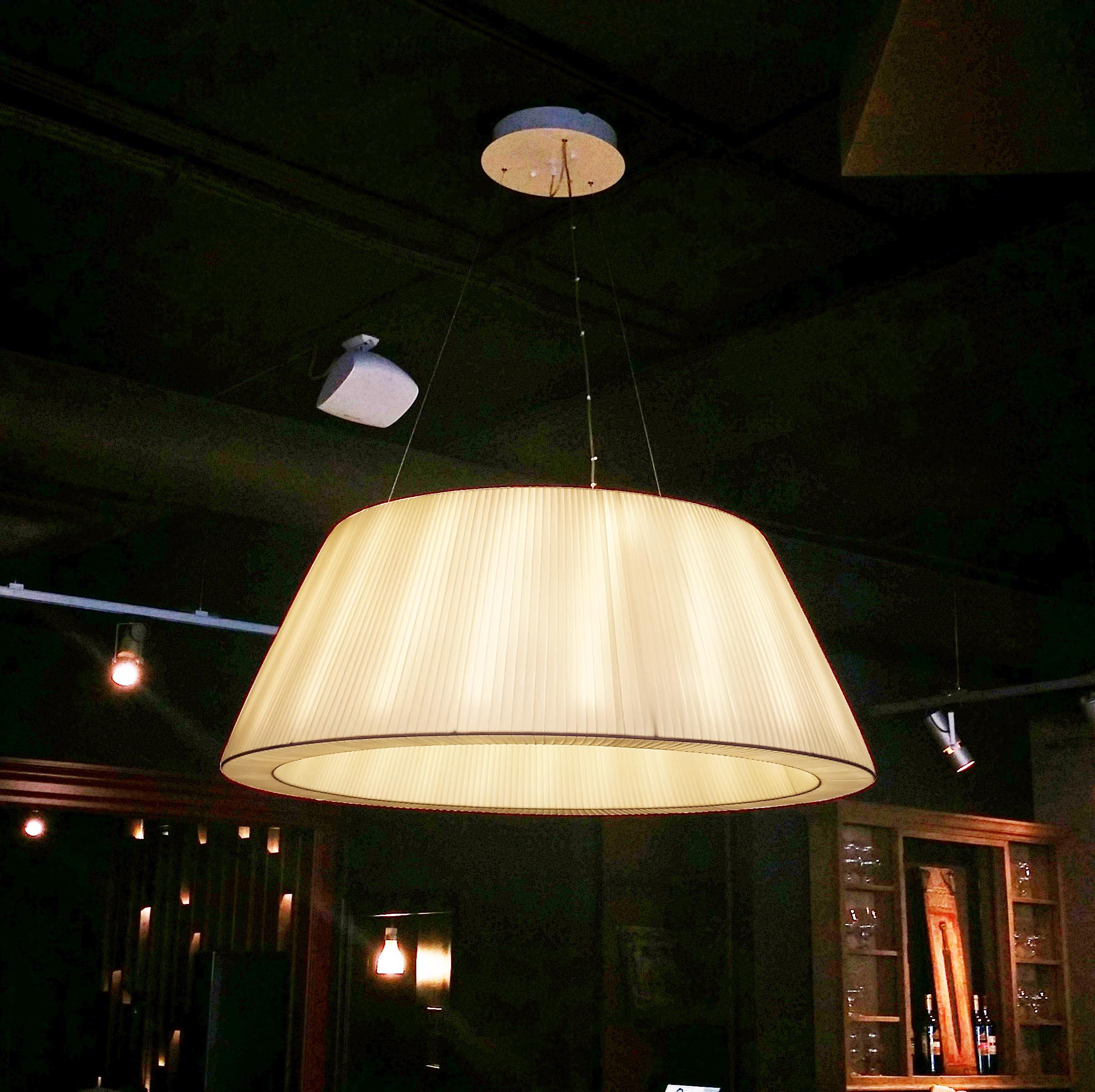 Abajur svetodiodniy 130 cm