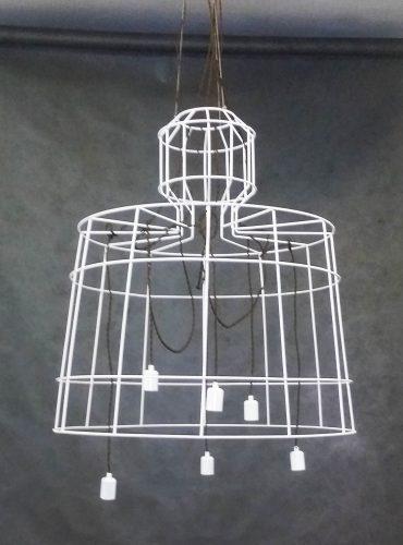 Копия светильник KARMAN SISMA 90 cm