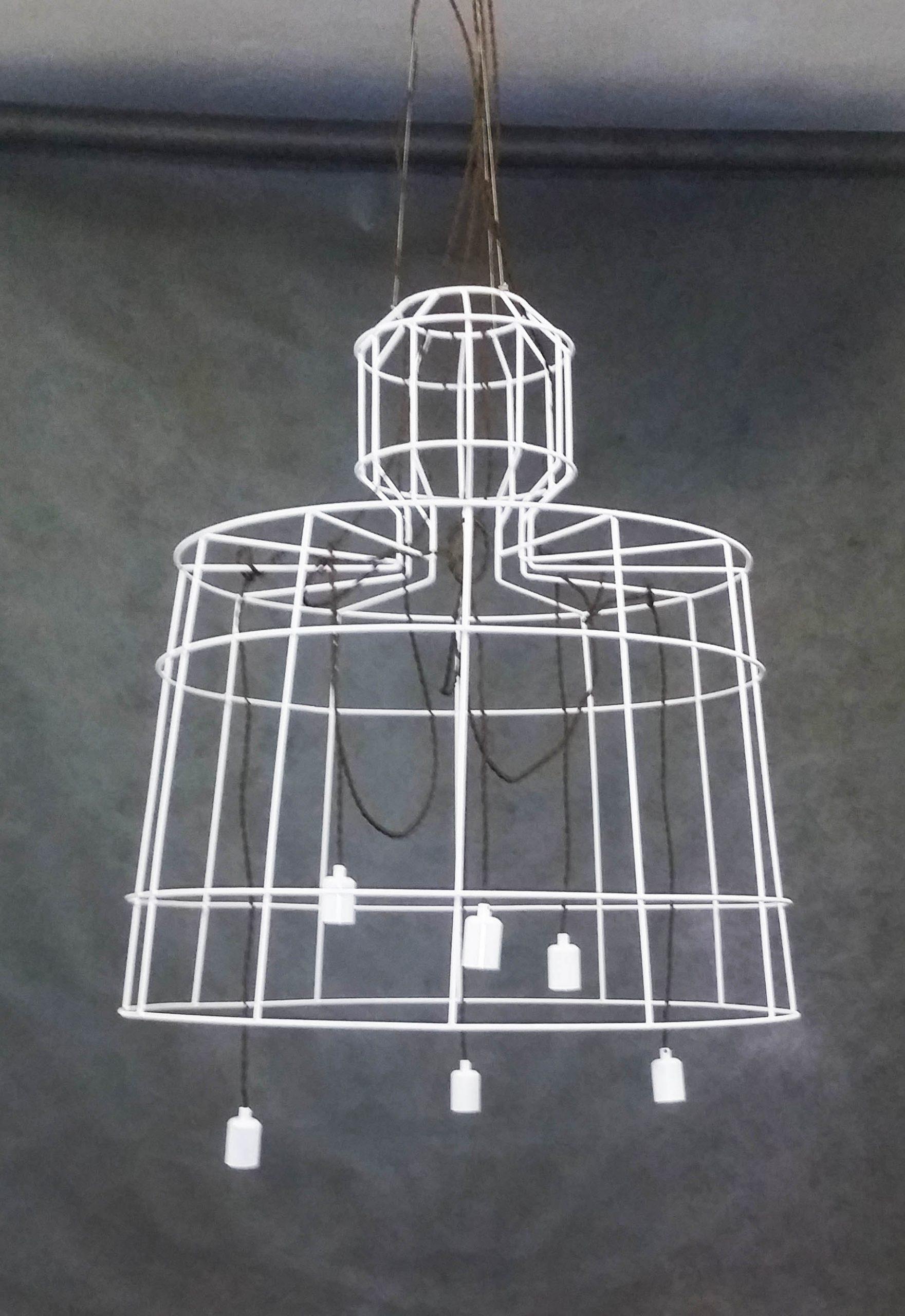 Copia svetilnik KARMAN SISMA 90 cm