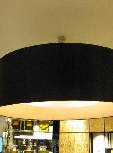 Светильник в ресторан